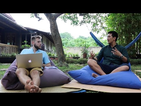 TRAVEL LEARN EARN with Dr Matt Horkey
