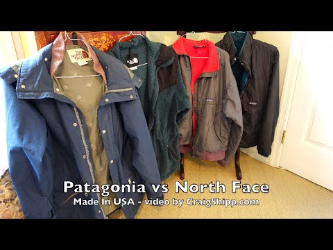 columbia vs north face cual es mejor