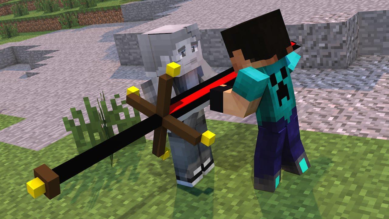 Minecraft: PARAÍSO - #92 O PREÇO PELA BIG BERTHA - YouTube