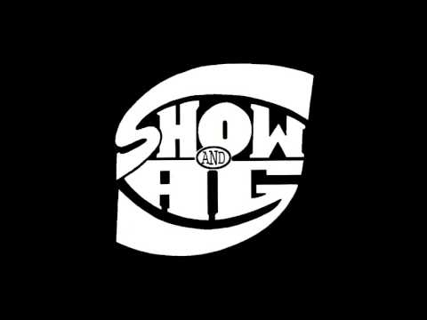 Showbiz & AG - Hard To Kill Instrumental [HD]