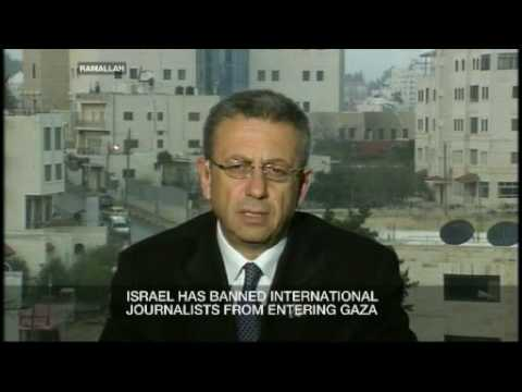 Inside Story- Post-attack options for Gaza - Dec 30 - Part 1