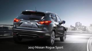 2017 nissan rogue sport at empire ...