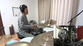 【叩いてみた】Final Fantasy X-Battle Theme【Drum Cover】