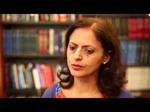 Mayo expert, Dr Sandhya Pruthi: begin yearly mammogram screening at age 40
