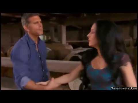 Acacia y Esteban - Besos (Parte 7.)