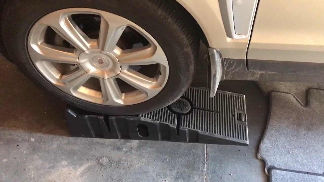 2013 Cadillac Srx Vapor Canister Vent Solenoid location