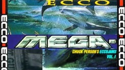 Chuck Person - Eccojams Vol. 1 [Full Album, Normal Speed]