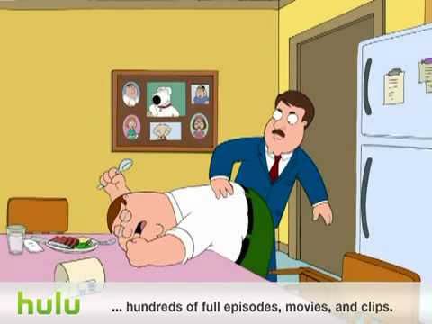 hulu family guy mom mommy