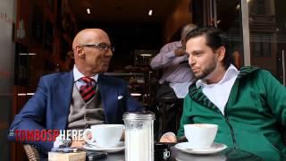 Mick Knauff - Die Börse ist wichtig (Interview)
