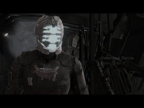 Dead Space parte 1 (primeros sustos)