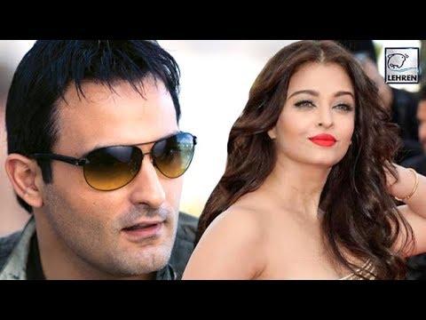 This Actor Can't Take His Eyes Off Aishwarya Rai Bachchan | LehrenTV