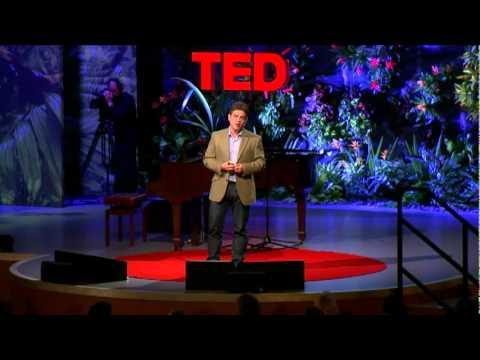 Lee Cronin: Making matter come alive