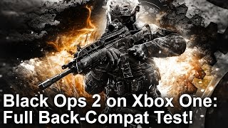 COD Black Ops 2 on Xbox One: The Best Way to Play on Console!