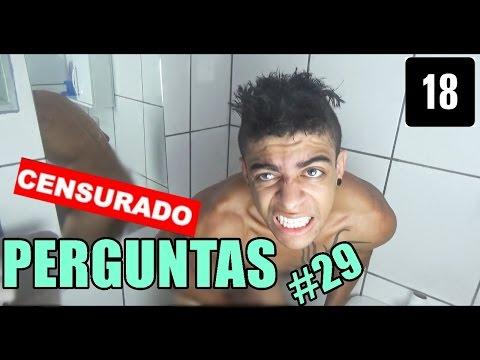 JÁ BATI PUNHETA OLHANDO MINHA BUNDA PERGUNTAS #29