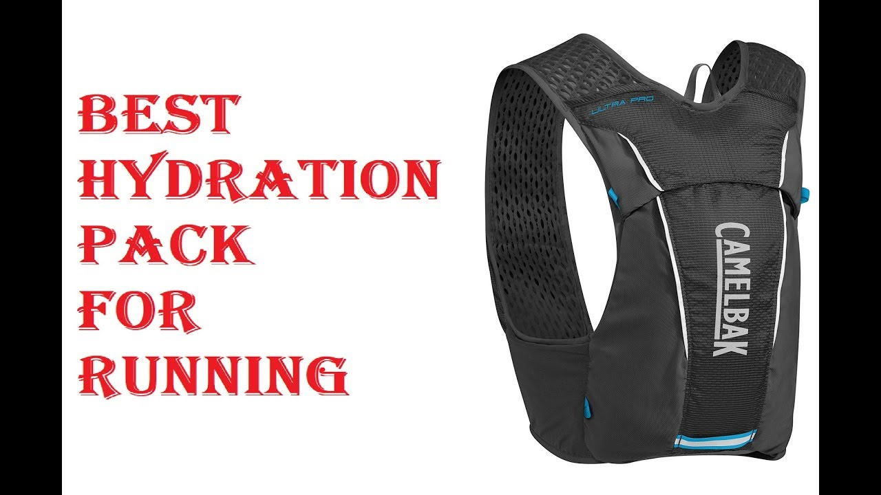 2a5d64a18a Best Hydration Pack For Running 2019 - YouTube
