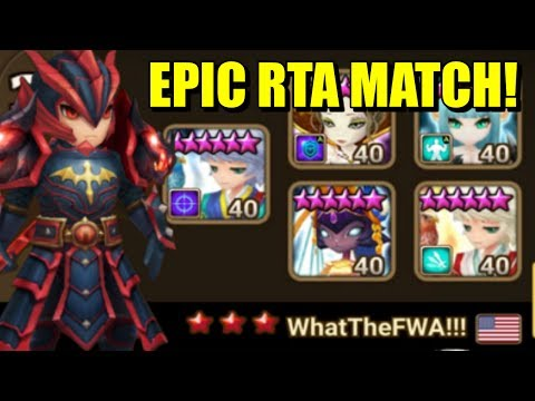 RTA : CHILDISH VS FWA - ITS NOT OVER UNTIL MY 10K LAIKA SINGS!