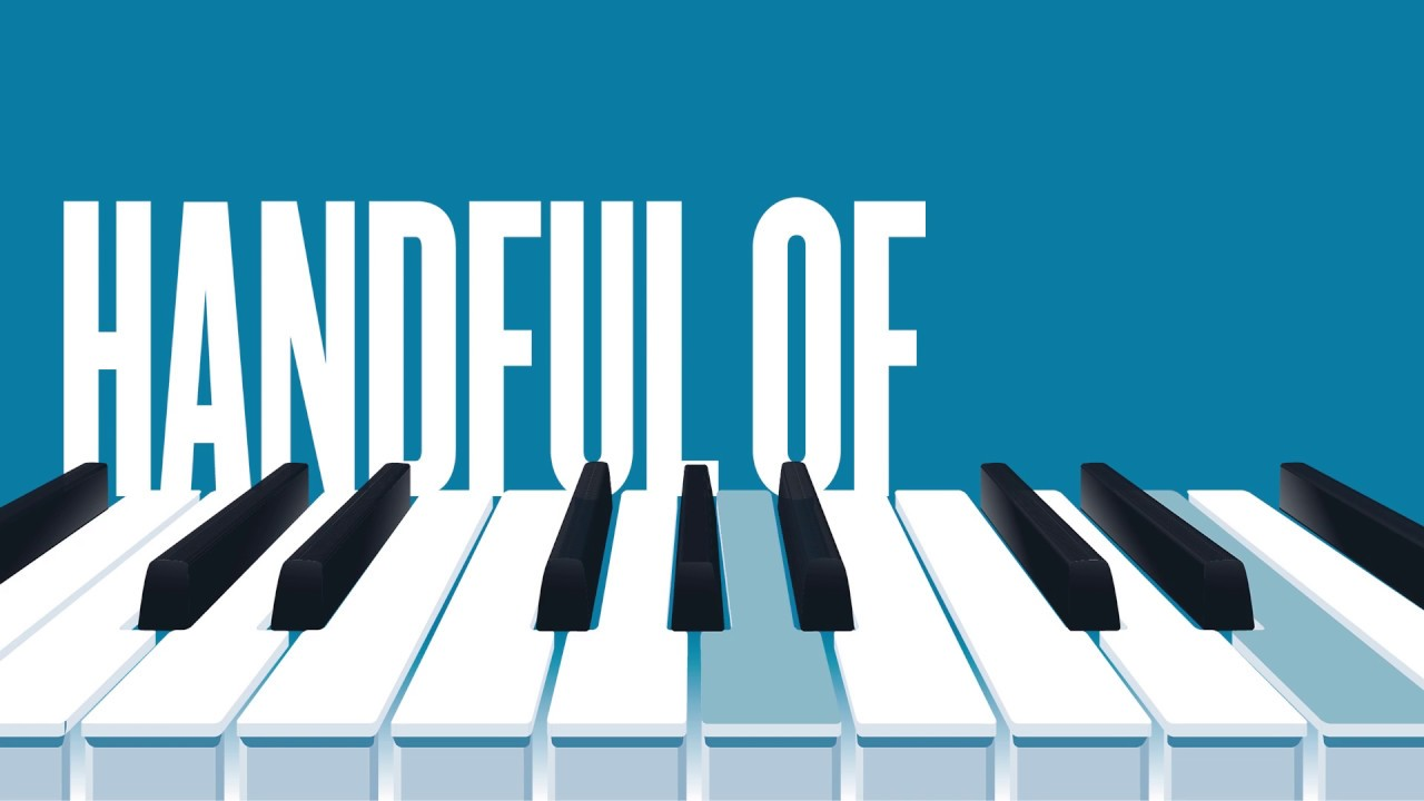Out Now: HANDFUL OF KEYS