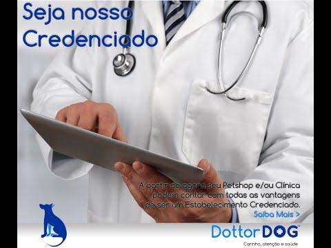 Seja um Credenciado Dottor Dog