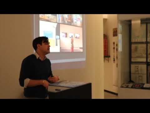 Cassim Shepard Book Talk: City Makers
