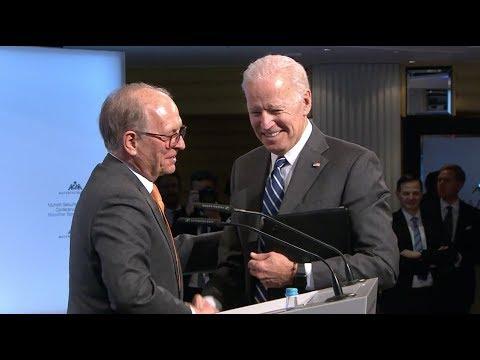 "MSC-2018. The Liberal International Order Under Threat"" [16.02.2018]"