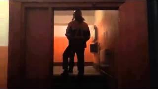 Новости. Первые фото и видео от дома в Москве, где предотвратили теракт