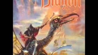 Dragon - Siedem czasz gniewu