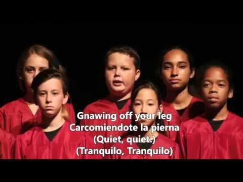 Shia LaBeouf Live Rob Cantor sub español/Lyrics