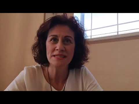 Entrevista Estela Martín: la movilidad en Alhaurín