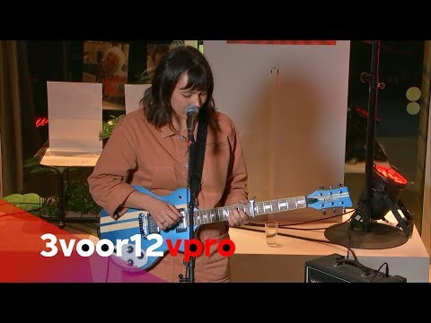 Janna Lagerström - Popronde live bij 3voor12 Radio