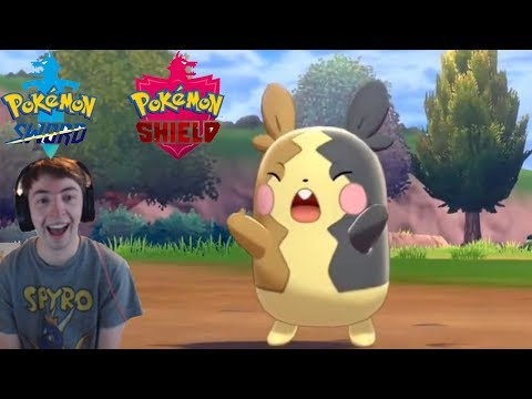 pokemon-sword-&-shield-new-forms-+-team-yell-trailer-reaction!