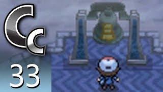 Pokémon Black & White - Episode 33: Towering Above Us