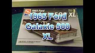 1965 Galaxie 500 XL