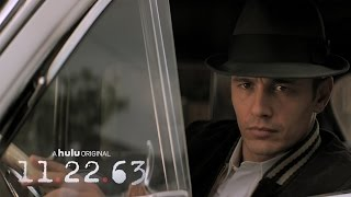 11.22.63 on Hulu Trailer (Official) 2016 ! New Hollywood Movie