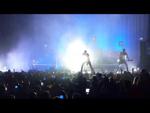 Blue October - Light You Up (Live) 2016