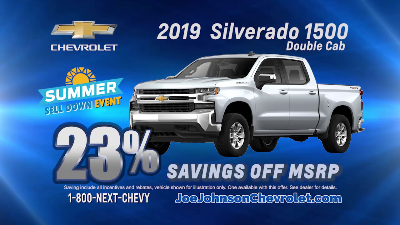 Chevrolet Dealership Troy OH | Tipp City | Huber Heights