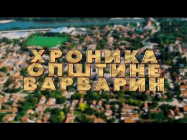 Hronika opstine Varvarin - 26.08.2020.
