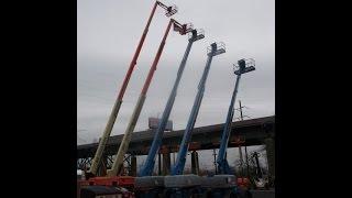 Construction Equipment Repair Hyattsville