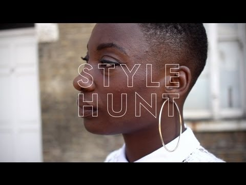 Style Hunt - Dalston's Youth Culture