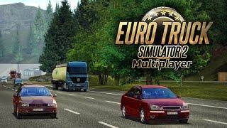 TUTORIAL - Como criar conta, baixar, instalar e configurar o Euro Truck Simulator 2 Multiplayer