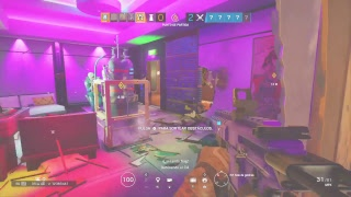 Rainbow ROAD TO BRONZE
