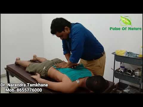 Cervical Spondylitis Gardandard Neck Pain Neurotherapy Treatment Mumbai Dr Narendra 8655776000