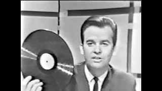 American Bandstand 1966 – Hooray For Hazel, Tommy Roe