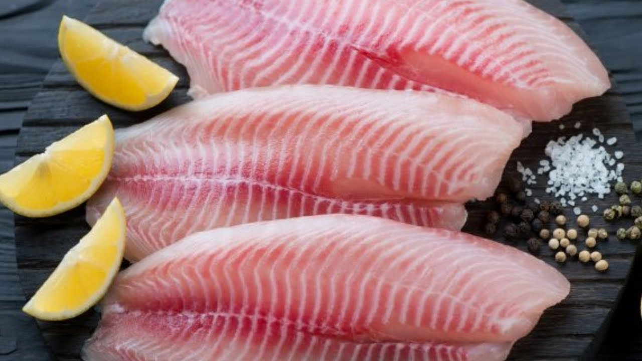 The Truth About Tilapia Revealed