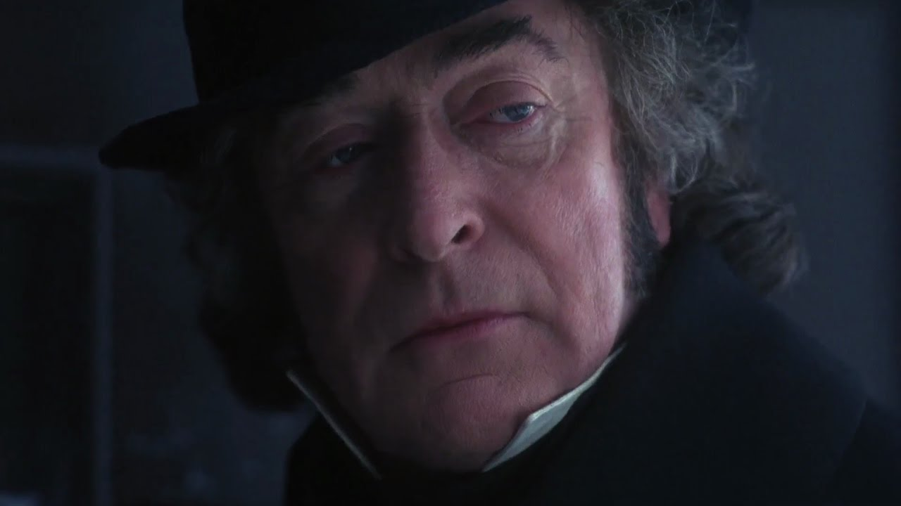 Christmas Carol Scrooge.Scrooge Hd The Muppet Christmas Carol