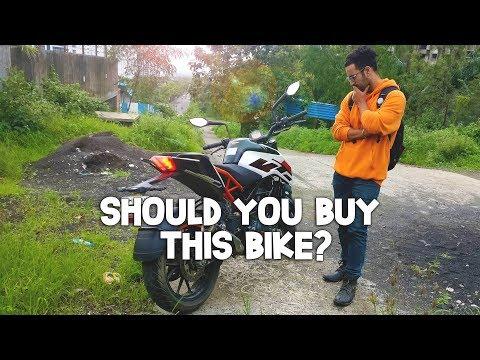 3 REASONS NOT TO BUY THE KTM DUKE 250 | Honest Review