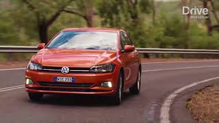 2018 Volkswagen Polo first drive video review