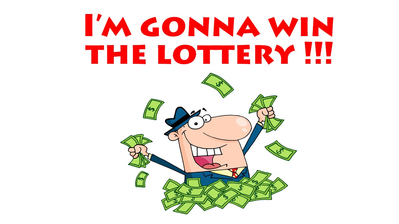 Winning The Lottery