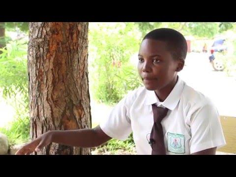 ICS Restless Development Tanzania