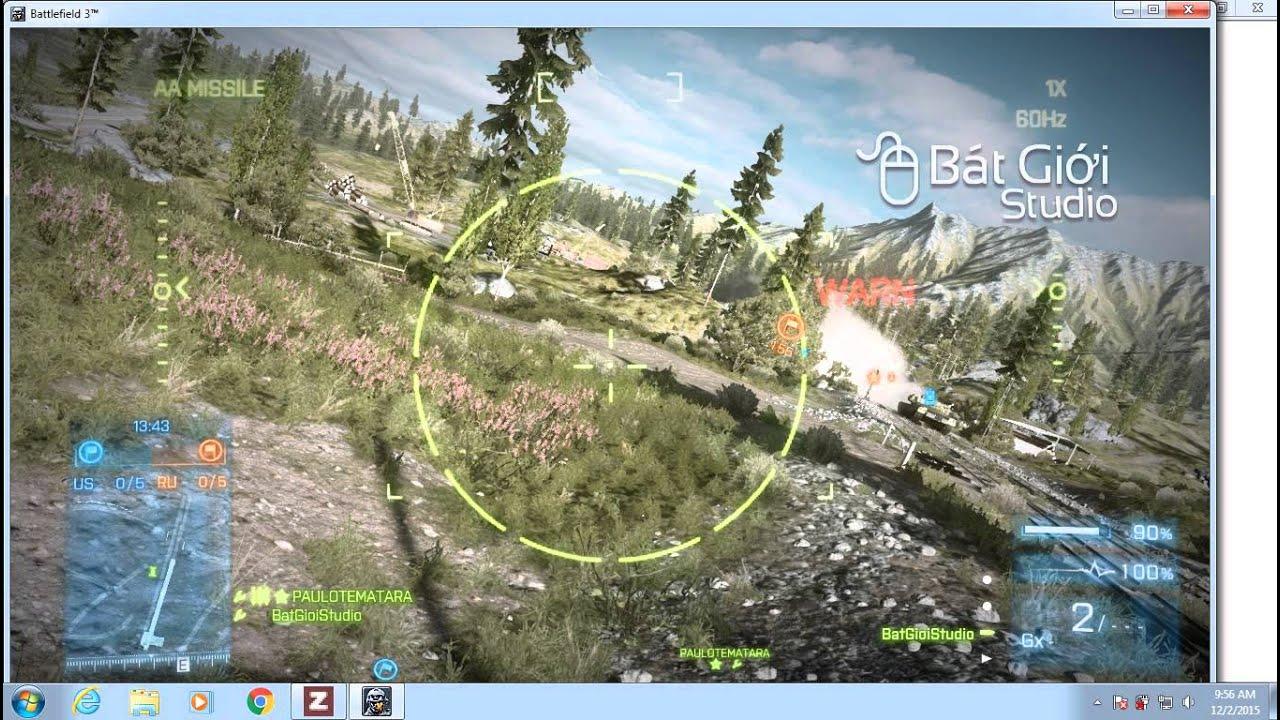 Battlefield 3 [29 7 GB] - Bát Giới Studio