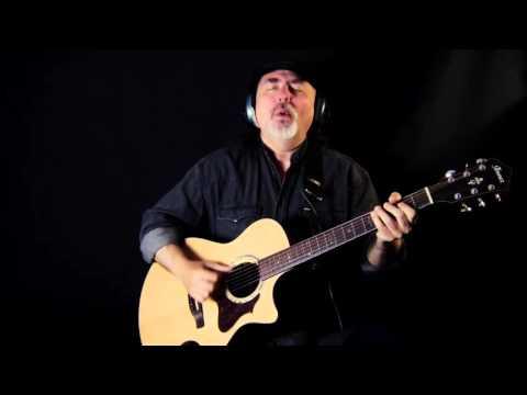 Thunderstruck - solo acoustic guitar
